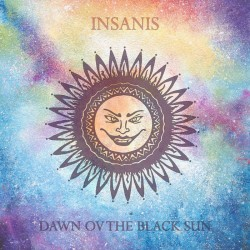 Insanis - Dawn ov the black sun