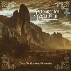 Moongates Guardian - Leave the northern mountains