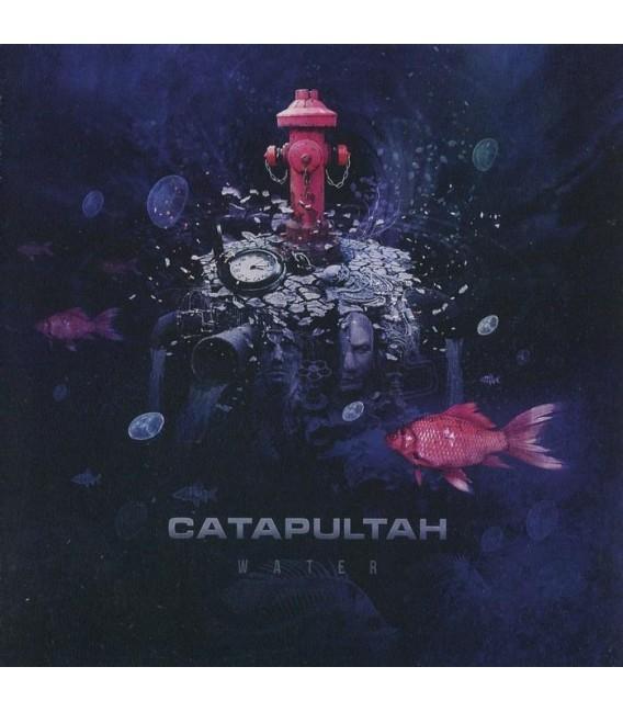 Catapultah - Water