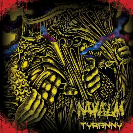 Navalm - Tyranny