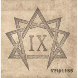 Veinless - IX