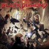 Black Diamond - Last man standing