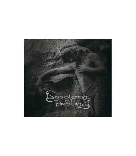 Dissolving Of Prodigy - Lamentations of innocents / Step to the grave