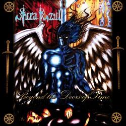 """AURA AZUL- """"BEYOND THE DOORS OF TIME"""""""