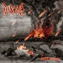 Diseim - Holy wrath