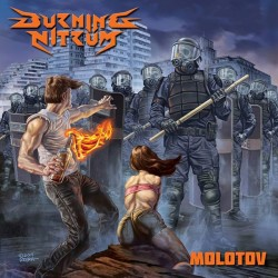 Burning Nitrum - Molotov
