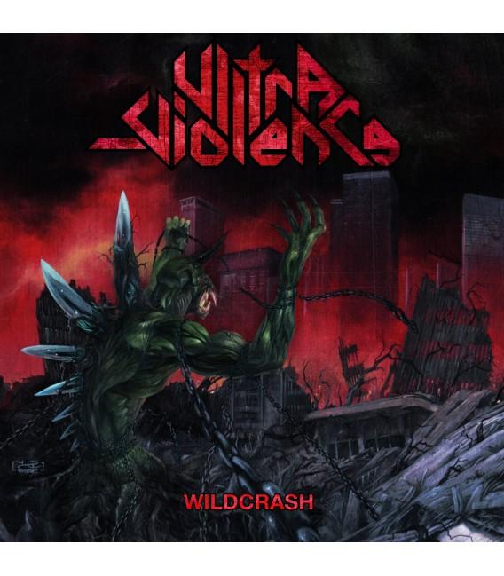 Ultra-Violence - Wildcrash