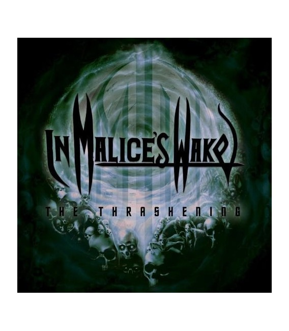 In Malice's Wake - The thrashening