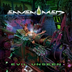 Envenomed - Evil unseen
