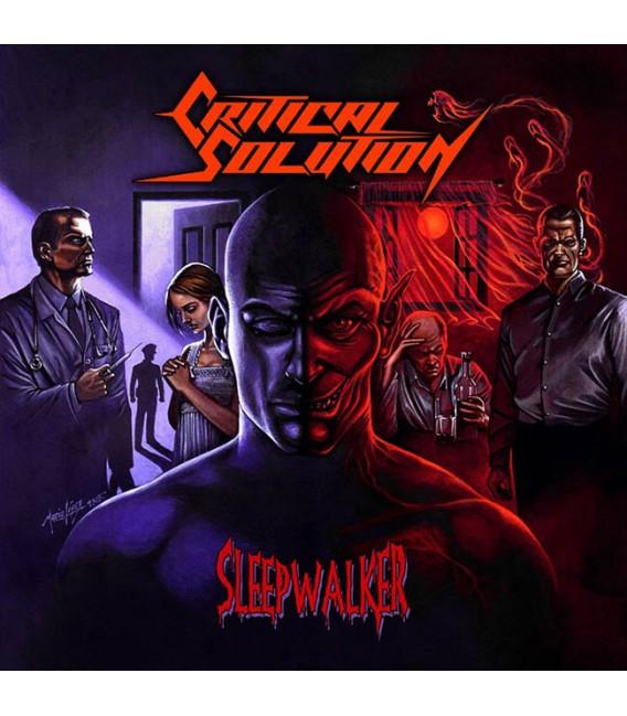 Critical Solution - Sleepwalker