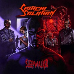 Critical Solution - Sleepwalker