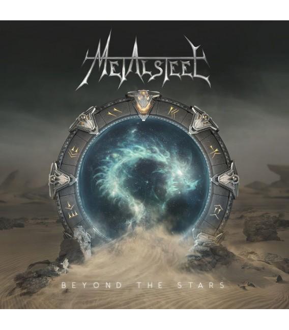 Metalsteel - Beyond the stars