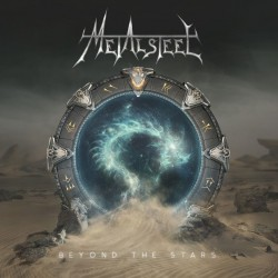 Metalsteel - Beyond the stars