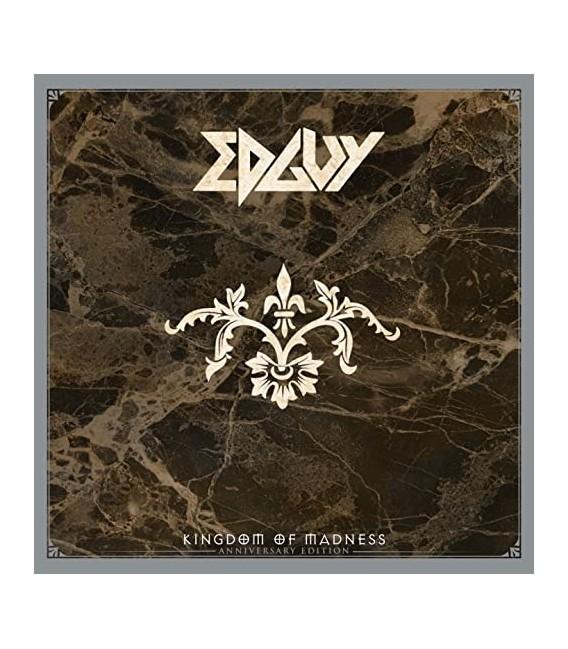 Edguy - Kingdom of madness
