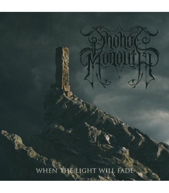 Phobos Monolith - When the light will fade