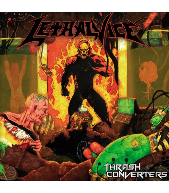 "LETHAL VICE- ""THRASH CONVERTERS"""