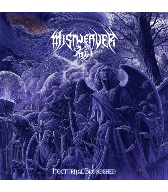 """MISTWEAVER- """"NOCTURNAL BLOODSHED"""""""