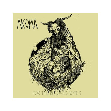 "AKÛMA- ""FOR THE BELOVED ONES"""