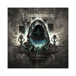 "ANACHRONAEON- ""THE ORACLE AND THE KEYHOLDER"""