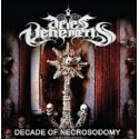 "ARIES VEHEMENS- ""DECADE OF NECROSODOMY"""
