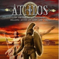 "ATHLOS- ""IN THE SHROUD OF LEGENDRY..."""